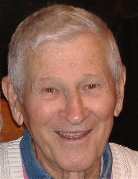 Bernard Raymond Vidmar Obituary - Visitation & Funeral